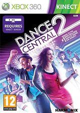 DANCE CENTRAL 2 JEU XBOX 360 NEUF