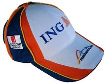 Classic ING Renault F1 - Fernando Alonso - Cap - Adjustable - New