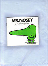 Roger Hargreaves - 4 - Mr Nosey