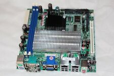 Intel PC Mini-ITX Motherboard Celeron CPU pfsense monowall Untangle Dual Gig LAN