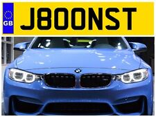 J800 NST JON JOHNSTON JOHNSTONS JOHNSTONE JOHNSTONES PRIVATE NUMBER PLATE JONSON
