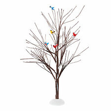 Dept 56 Feathered Friends Tree 2015 4047564 Accessory NEW Department 56 Birds