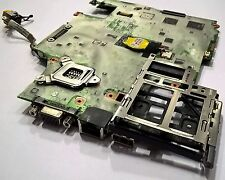 Placa madre/Placa Del Sistema Original Lenovo SL9400 ThinkPad X200 45N4406/63Y1106
