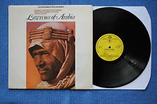 MAURICE JARRE - LAWRENCE D'ARABIE / LP PYE GGL.0389 / 1963 Réédition 1967 ( GB )