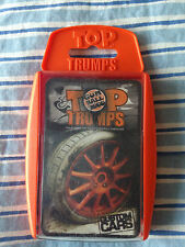 Top Trumps Gumball 3000 Custom Auto NUOVO & Sealed