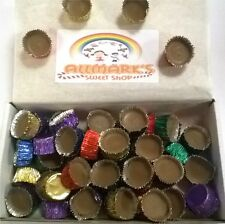 Chocolate Cups/ Icy Cups Gift Pack x 50 cups. Retro sweet, nice gift