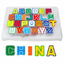 Alphabet Letters Transformer Robot Educational Intelligent Toy For Kids Children