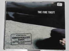 THE FIRE THEFT -s/t- CD