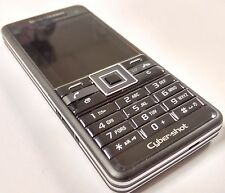 SONY ERICSSSON C902,UNLOCKED QUADBAND,5MP CAMERA,BLUETOOTH,FM, GSM CELLPHONE.