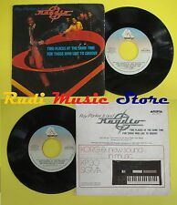 LP 45 7'' RAY PARKER JR. RAYDIO Two places at the same time For no cd mc dvd *