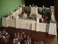Wargame Terrain Necron Fortress -20pcs 90cm (3'x3') Multilple Configurations
