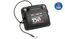 Projecta Dual Battery System 12V 150A Electronic Isolators, DBC150