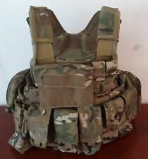 FLYYE Force Recon Vest Ver. Land. MULTICAM.
