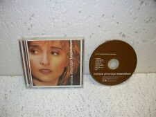 Melissa Etheridge Breakdown CD Out Of Print Compact Disc