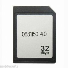 Nokia 32mb MMC MEMORY CARD for 3300 3600 6230 6230i 6600 7700 9210 9290 9300i