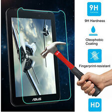 9H+ Premium Tempered Glass Screen Film Protector For Asus FonePad FE170CG 7 inch
