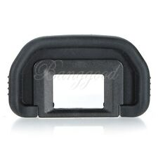 Rubber EyeCup Eyepiece Canon EB for EOS 300D 350D 400D 450D 1000D Rebel New
