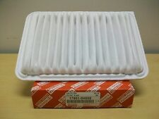 NEW GENUINE 2007+ TOYOTA CAMRY(NON-HYBRID) & VENZA AIR FILTER 4 CYLINDER ENGINE