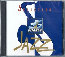 GITANES BLONDES SELECTION JAZZ - VARIOUS ARTISTS / CD / NEUWERTIG