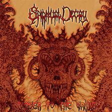 "Spiritual Decay ""Closer To The Grave"" (NEU / NEW)"