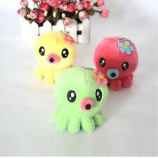Baby Infant Kids Girl Plush Toys Octopus Stuffed Toys Animal Playing Cloth