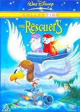 The Rescuers (Disney) New DVD R4