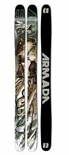 New Armada JJ 2.0 Powder Skis - 185cm - Brand New