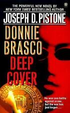 Donnie Brasco Deep Cover, Joseph D. Pistone, 0451408810, Book, Acceptable