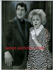 "Dean Martin Phyllis Diller Original 7x9"" Photo #L6513"