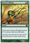 Natural Affinity X4 (8th Edition) MTG (NM) *CCGHouse* Magic