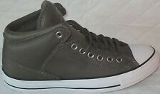 MEN'S CONVERSE ALL STAR CT AS HIGH STREET HI ATHLETIC SNEAKERS LEATHER SHOES 8