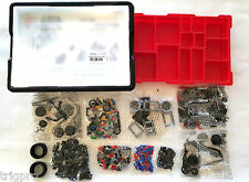 Lego EV3 Mindstorms Education 523 Pieces - NO BRICK,MOTORS,SENSORS,WIRES 45544