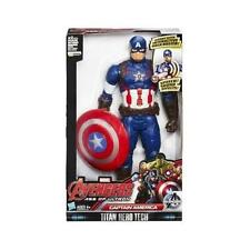 Marvel Avengers Age Of Ultron Titan Hero Tech Captain America by Hasbro