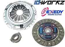Toyota Starlet 1.3 Gt Turbo glanza Exedy Japón Oem Embrague Kit ep82 ep91