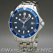 Omega Seamaster Professional James Bond 300M Co-Axial 2220.80 PL103