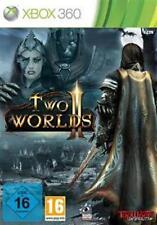 XBOX 360  Two Worlds II 2 DEUTSCH OVP Sehr guter Zustand