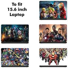 15.6 inch Avengers Laptop Vinyl Skin/Decal/Sticker/Cover -Somestuff247-LSH1