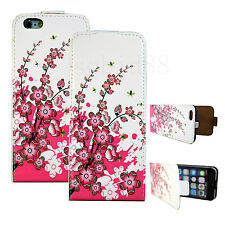 """PU Leather Magnetic Flip Phone Pouch Hard Cover Case For Apple iPhone 6 4.7"""""""