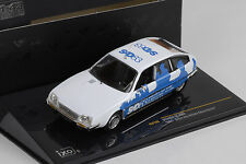 1983 Citroen CX SAD Salon des Artiste Decorateurs weiss white 1:43 IXO