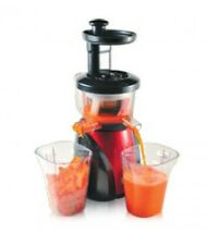 7 Smile Slow Juicer, only 47rpm