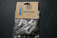 Shimano DURA-ACE Steel Track dropouts front rear set pair horizontal NOS fork