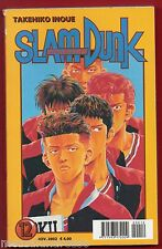 SLAM DUNK COLLECTION 12 (Takehiko Inoue) - Planet Manga