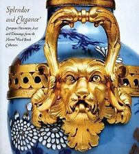 Splendor and Elegance: European Decorative Arts and Drawings from the Horace Woo