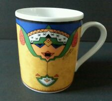 WINTERLING MARKTLEUTHEN BAVARIA (MAYA) PORCELAIN COFFEE MUG - DOPPIO Germany