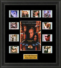The Fifth Element (1997) Film Cells FilmCells Movie Cell Presentation