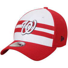 Washington Nationals New Era MLB All-Star Game 39THIRTY Fitted Baseball Hat Cap