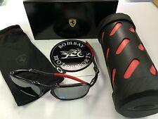 Oakley Scuderia Ferrari Badman OO6020-07 brand new original Oakley sunglasses