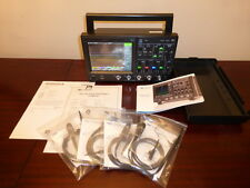 LeCroy / Teledyne WaveJet 354T 500MHz, 2GS/s, 4Ch. Oscilloscope with Std Accy's!