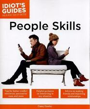 Idiot's Guides: People Skills, Hawley, Casey