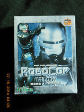 Kotobukiya RoboCop 2 CAIN One Coin Action Figure Model Trading Figure Gashapon